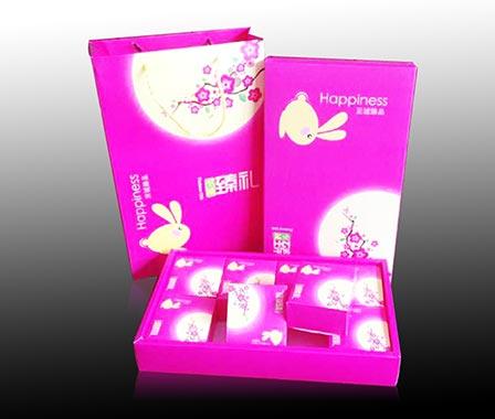 主页 纸盒,纸箱包装 月饼包装盒